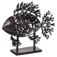 Reef Reflections Decorative Accessory