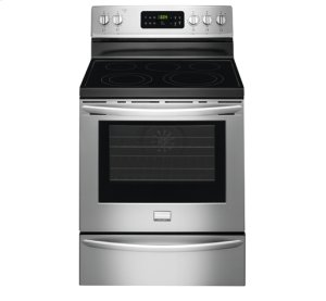 CLOSEOUT - Frigidaire Gallery 30'' Freestanding Electric Range