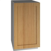 "5 Class 18"" Wine Captain® Model With Integrated Solid Finish and Field Reversible Door Swing (115 Volts / 60 Hz)"