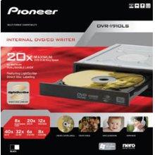 Internal DVD/CD Writer - Featuring LightScribe Direct Disc Labeling