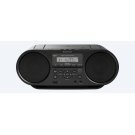 CD Boombox with Bluetooth Product Image