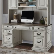 Jr Executive Credenza Base