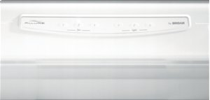 """42"""", White-on-White, Under Cabinet Range Hood, 430 CFM"""