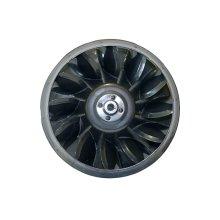 Fan Blade - Thin