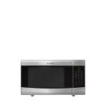 FrigidaireFrigidaire 1.6 Cu. Ft. Built-in Microwave