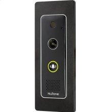 NuTone KNOCK Flush Mount Smart Video Doorbell Camera