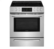 Frigidaire 30'' Front Control Freestanding Electric Range Product Image