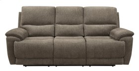 Emerald Home Sway Motion Sofa Brown U7098-00-05