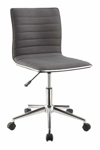 Franklin Office Chair Grey
