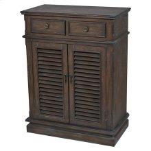 Macroom Slatted Cabinet