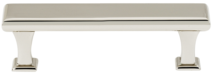 Manhattan Pull A310-3 - Polished Nickel