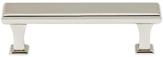 Manhattan Pull A310-3 - Polished Nickel