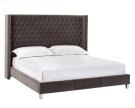 Mcallen Bed - Grey Product Image