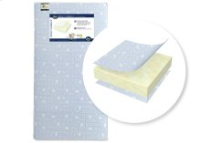 "Serta Perfect Embrace "" Crib & Toddler Mattress - Perfect Embrace "" Crib \u0026 Toddler Mattress"