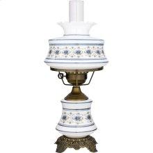 Abigail Adams Table Lamp in Antique Brass
