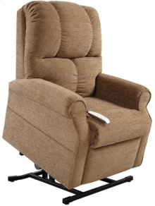 AS-2001, 3-Position Reclining Lift Chair
