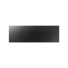 "Floor Model - 30"" Warming Drawer, Graphite Stainless Steel"