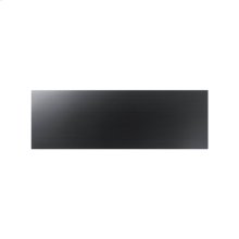 "Floor Model - 30"" Warming Drawer, Graphite Stainless Steel"