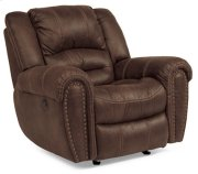 Downtown Power Recliner Product Image