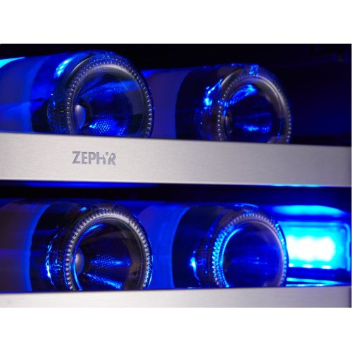 "15"" Single Zone Wine Cooler"