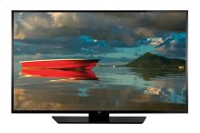 "43"" class (42.8"""" diagonal) Edge LED Commercial Lite Integrated HDTV"