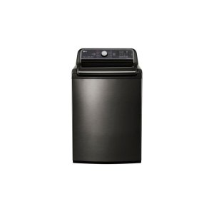5.2 cu. ft. Mega Capacity Top Load Washer with TurboWash® Technology -