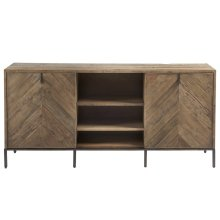 Truman Entertainment Console