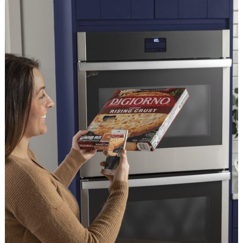 "GE® 30"" Smart Built-In Single Wall Oven"
