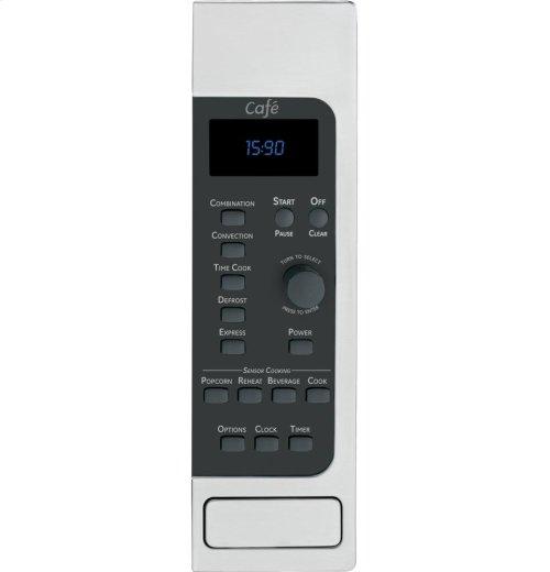 GE Café Series 1.5 Cu. Ft. Countertop Convection/Microwave Oven