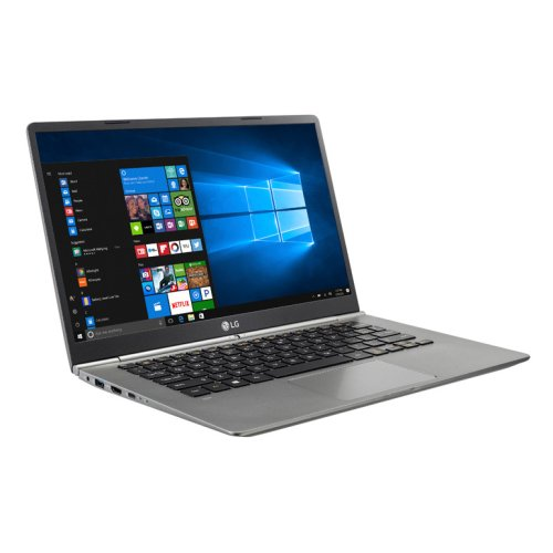 LG gram 14'' core i5 Processor Ultra-Slim Laptop
