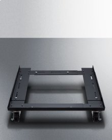 """Freestanding Dolly for Unit Sized Between 15"""" and 19 7/8"""" Wide"""
