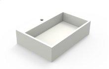Sublime Sink in Sleek-Stone®