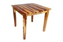 "Tahoe Square Gathering Table 40"", ISA-9027N"