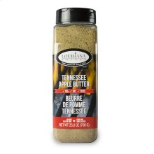 Louisiana Grills Spices & Rubs - 24 oz Tennessee Apple Butter