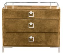 Soho Luxe Bachelor's Chest