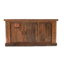 Kingston 3 Door Cabinet
