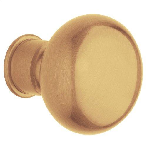 Vintage Brass 5030 Estate Knob