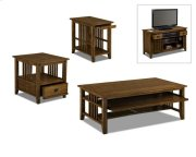 "50"" Media Console Product Image"