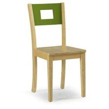 """LittleMissMatched™ Artsycraftsy! Desk Chair, 18"""" Seat Height"""