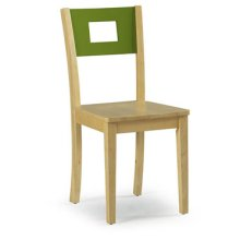 "LittleMissMatched™ Artsycraftsy! Desk Chair, 18"" Seat Height"