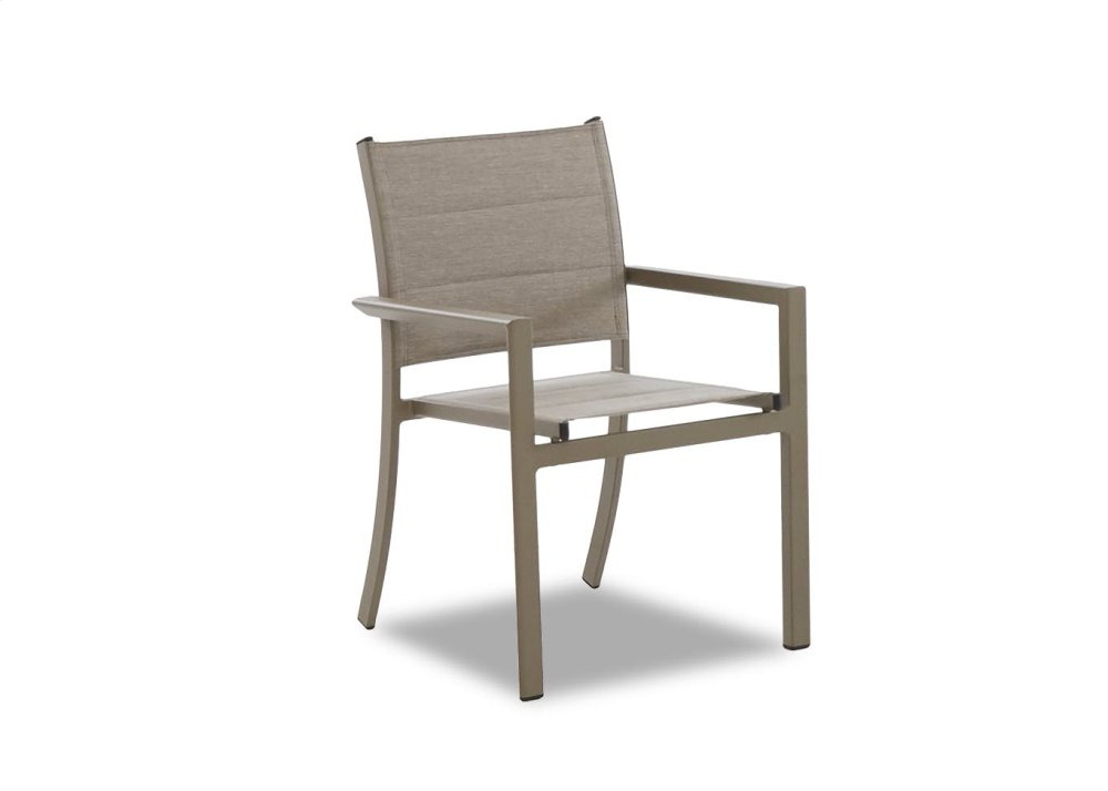 W3500DRC In By Klaussner Outdoor In Newnan, GA   Urban Retreat Dining Room  Chair