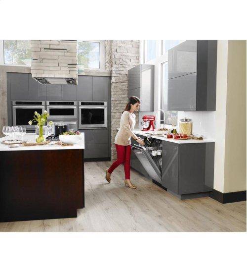30-Inch 5 Burner Gas Cooktop, Architect® Series II - Stainless Steel Display Model