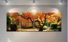 Autumn artwork