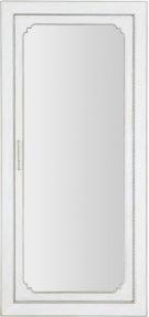 Modern Romance Floor Mirror w/jewelry storage Product Image