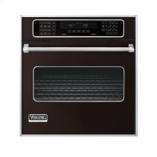 "Chocolate 27"" Single Electric Touch Control Premiere Oven - VESO (27"" Wide Single Electric Touch Control Premiere Oven)"
