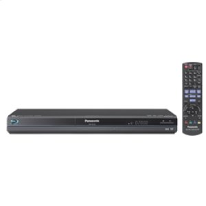RED HOT BUY! Blu-ray Disc™ Player 149;Ultra Fast 0.5 sec Booting 149;VIERA CAST™ including Netflix 149;Wi-Fi Ready