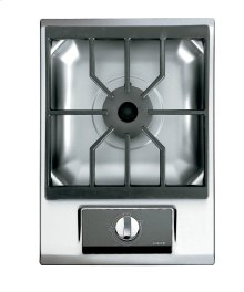 """15"""" Multi-Function Gas Cooktop"""