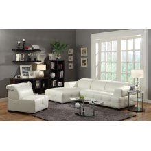 Darby 2PC Sectional