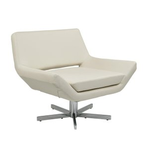 """Office StarYield 40"""" Wide Chair"""