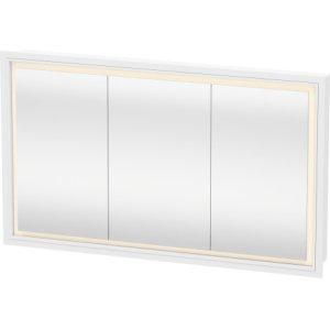Mirror Cabinet (recessed Version)